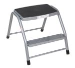 Product image for Steel Step Stool - 2 Tread