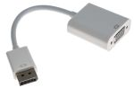 Product image for DisplayPort M - VGA F Adapter Cable