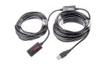 Product image for USB 2.0 Active Extension Cable 15m