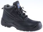 Product image for S3 Composite black safety boot SRC 10/44