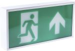 Product image for LED 3W emergency exit box