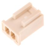 Product image for 2.50mm pitch Receptacle Housing 2 way
