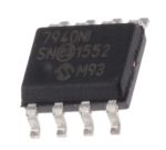 Product image for Real-Time Clock/Calendar, SRAM I2C SOIC8