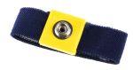 Product image for 10mm Stud Adjustable Tab Free WristStrap