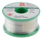 Product image for Lead Free 3% Ag Solder, 0.25mm, 250g