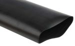 Product image for Heat Shrink  Black  3:1 39mm to 13mm 1m
