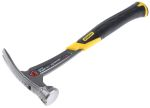 Product image for FatMax Velocity Hammer Rip Claw 14oz