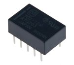 Product image for Relay,DPDT-NO/NC,Ctrl-V 12DC,TQ Series