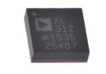 Product image for Accelerometer Triple .5g/g/g/2g