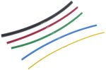 Product image for F221MS/1 BK032 Heatshrink