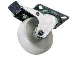 Product image for Swivel Castor, 100mm, w/Brake, 125kg