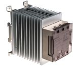 Product image for Solid State Relay 35A 200 TO 480V 3PH