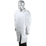 Product image for Cleanroom Disposable Labcoat,Large
