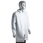 Product image for Cleanroom Disposable Labcoat,Medium