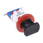 Product image for Pin Out Wide Circuit Breaker Lockout