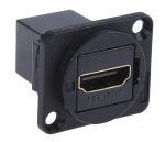 Product image for FT HDMI A-A FEM Au CSK
