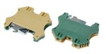 Product image for Screw Ground Terminal Blocks, 6sq.mm
