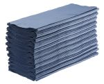 Product image for X60 Blue Universal Wipe,  150 sheet/box