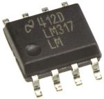 Product image for Voltage Reference,Precision 5V 10mA SO8