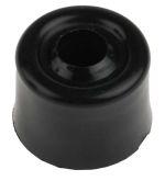 Product image for Black 29mm PVC Door Stop