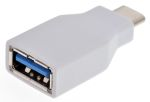 Product image for USB 3.0 A F TO C M ADAPTER