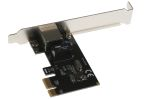 Product image for 1 Port PCI Express Gigabit Network Card