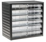 Product image for 290 CAB C/W 12 x L-02 DRAWERS