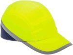 Product image for Hi Vis Bump cap yellow