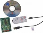 Product image for PICKIT SERIAL ANALYZER KIT,DV164122