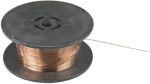 Product image for Mild steel wire for MIG welder,1mm 15kg