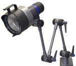 Product image for Adj 3 arm machine/bench task light,60W