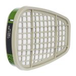 Product image for K1 6054 respirator ammonia filter