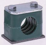 Product image for Hydraulic single tube clamp,3/8inOD tube
