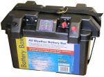 Product image for RS Deluxe Battery Weather Box