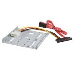 "Product image for Startech 2.5"" to 3.5"" HDD Bay Mount"