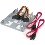 "Product image for Startech Dual 2.5"" to 3.5"" HDD Mount"