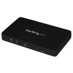 Product image for Startech 2-Port HDMI Splitter