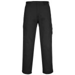 Product image for COMBAT TROUSERS BLACK 32