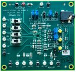 Product image for AD8233 Heart Rate Monitor Evaluat. Board