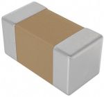 Product image for Ceramic Capacitor 0603 0.1uF 25V X7R