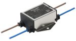Product image for Power Line Filter 250Vac 3A
