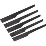 Product image for Packet of 5 saw blades (Pk5)