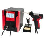 Product image for Desoldering Station +Vacuum,EU+UK Plug