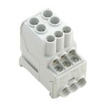 Product image for WPD 100 2X25/6X10 GY