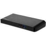 Product image for USB-C Dual-Monitor Docking Station