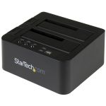 Product image for USB 3.1 HDD Standalone Duplicator Dock