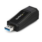 Product image for USB 3.0 Gigabit Network Adapter
