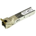Product image for HP Compatible Gigabit SFP Tranceiver
