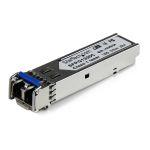 Product image for Cisco Compatible Gigabit Fiber SM SFP