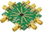 Product image for HMC321A SP8T Control Switch 8GHz Board